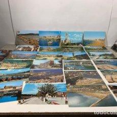 Postales: VIZCAYA POSTALES. Lote 291465538