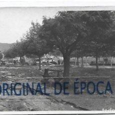 Postales: (PS-66567)POSTAL FOTOGRAFICA DE RENTERIA-ACCIDENTE TRANVIA.FOTOGRAFO SCHNEIDHOFER. Lote 295705348