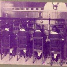 Postales: PUBLICIDAD TELEFONICAS 1924 - 1974. Lote 3896761