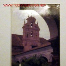 Postales: POSTAL PUBLICITARIA.EL MONTE.CIRCULADA,AÑO 1992.. Lote 1560528