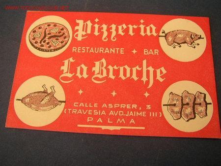 68e904bf001a3 tarjeta- propaganda de   pizzeria