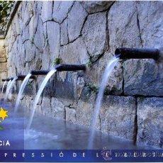 Postales: LA COSTA BLANCA ( VALENCIA )+ POSTALES Y MUCHO + EN MI TIENDA. Lote 12935370