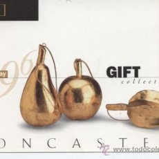 Postales: POSTAL PUBLICITARIA ++ DONCASTER ++ MADE IN USA. Lote 12956180