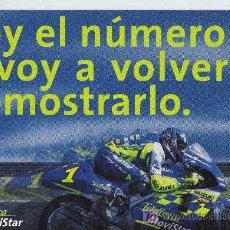 Postcards - Postal Publicitaria - Telefonica Movistar - 15008362