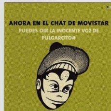 Postcards - Postal Publicitaria - Telefonica Movistar - 14996584