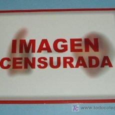 Postales: POSTAL TEATRO DE LOS MANANTIALES. Lote 15406133