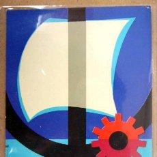 Postales: POSTAL II SALON NAUTICO. 1964. BARCELONA. ESCRITA.. Lote 16158387