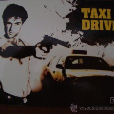 Postales: POSTAL CINE PELICULA TAXI DRIVER. Lote 16962039