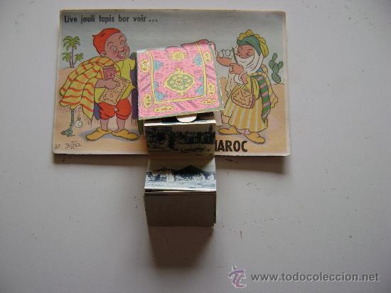 Postales: LE MAROC.40004 - Foto 2 - 17227137