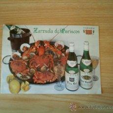 Postales: VINOS TORRES . Lote 17436660