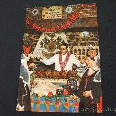 Postales - RESTAURANTE MESON DUQUE - SEGOVIA - - 17504163