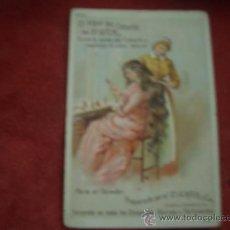 Postales: DRº AYER PUBLICIDAD. Lote 19518574