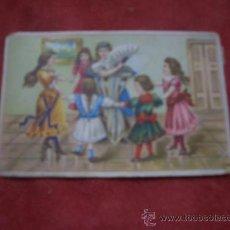 Postales: THIOCOLINA DEL DR CALBETO. Lote 19520875