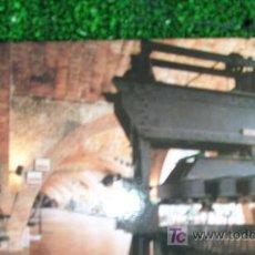 Postales: CAVAS CODORNIU-SANT SADURNI D` ANOIA-1992-. Lote 20582191