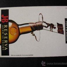 Postales: POSTAL PUBLICITARIA . Lote 26478563