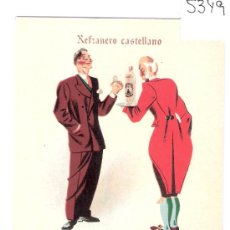 Postales: ANIS CASTELLANA- (5349). Lote 24809223