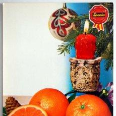 Postales: POSTAL PROPAGANDA. NARANJAS SPANIA. . Lote 26195504