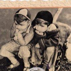Postales: COUNTRY CHILDREN CAROLINE ARBER NUEVA SIN CIRCULAR . Lote 26542402