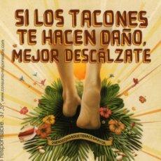 Postales - RON BARCELÓ VIVE EL AHORA NUEVA SIN CIRCULAR - 26848046