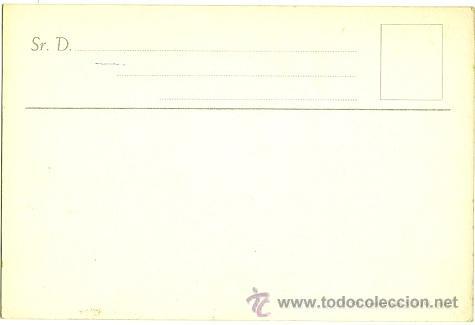 Postales: 8425 - POSTAL DE PUBLICITARIA - SANEAMIENTO ROCA - Foto 2 - 27104920