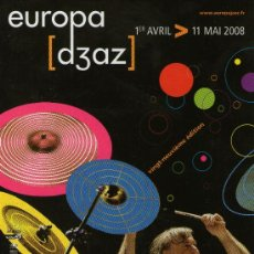 Postales: BUENA POSTAL DEL EUROPA DZAZ . Lote 27987635