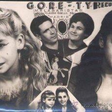 Postales: FOTOGRAFÍA DE LA FAMILIA GORETTY DE MALABARISTAS .-AÑO 1964. Lote 29237083
