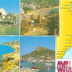 Postales: COSTRA BRAVA Nº 390 POSTALES MACIÀ & C - NUEVA. Lote 30669706