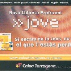 Postcards - Postal Caixa Tarragona - 32097943