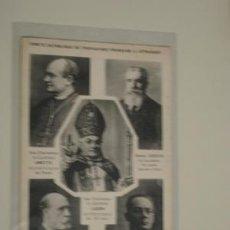 Postales: COMITÉ CATHOLIQUE DE PROPAGANDE FRANÇAISE A L'ÉTRANGER . Lote 32267389