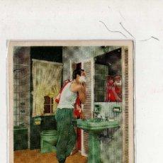 Postales: (M-ALB2) GAVA - SANEAMIENTO ROCA , COMPAÑIA ROCA - RADIADORES - CIRCULADA 1962. Lote 32772575