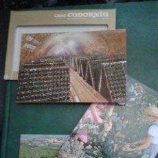 Postales - Estuche cartón con siete postales sin circular cavas champán Codorniu Sant Sadurni d'Anoia - 33717059