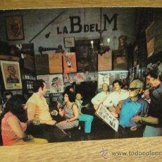 Cartoline: LA BODEGUITA DEL MEDIO - CUBA POSTAL SIN CIRCULAR EDICION CUBANA. Lote 34299938