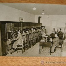 Postales: POSTAL PUBLICITARIA DE TELEFONICA - CIRCULADA. Lote 34702624