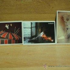 Postales: 3 POSTALES PUBLICITARIAS DE CACHAREL. Lote 35826336