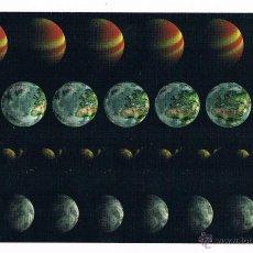 Postales: CURIOSA TARJETA POSTAL IMAGEN 3D DANONE. 1994. NUEVA. Lote 39843424
