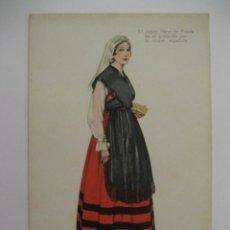 Postcards - POSTAL PUBLICIDAD HENO DE PRAVIA - ASTURIAS - 27370067