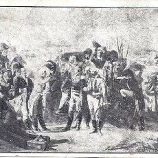Postales: PS1380 TARJETA POSTAL CON PUBLICIDAD DE LA OBRA 'LOS GARROCHISTAS' Y DEL TEATRO TÍVOLI. 1908. Lote 40367578