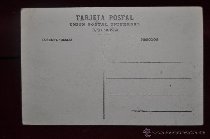 Postales: ANTIGUA POSTAL BODEGAS FRANCO-ESPAÑOLAS. LOGROÑO. TALLER DE EMBALAJE - Foto 2 - 119633086