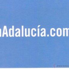 Postcards - POSTAL: NADALUCIA.COM. ANDALUCIA COMPROMISO DIGITAL. JUNTA ANDALUCIA - 41836843