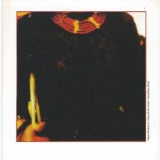 Postales: TARJETA POSTAL PUBLICITARIA FERIA INTERNACIONAL DE ARTE CONTEMPORANEO 1998 MADRID. Lote 42094828
