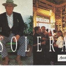 Postales: SOLERA GRANADA. Lote 42116534