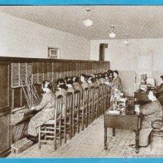 Postales: POSTAL - COMPAÑIA TELEFONICA NACIONAL DE ESPAÑA - OPERADORAS - CIRCULADA - AÑO 1974 - RD15J . Lote 43916524