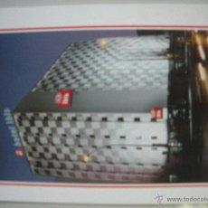 Postales: MAGNIFICA POSTAL DEL - HOTEL IBIS - FRANCIA -. Lote 44826591