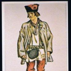 Cartoline: POSTAL ANTIGUA HISTORIA GRÁFICA DEL SIGLO XX. IMPR. MATEU CROMO - 1915. Lote 44855089