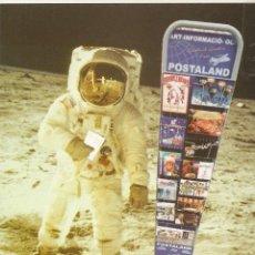 Postales: POSTAL , POSTALAND- ANDORRA, PUBLICIDAD, POSTAL FREE. Lote 45233489