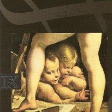 Postales: POSTAL, FERIA DEL LIBRO VIEJO Y ANTIGUO 2004, VITORIA-GASTEIZ, . Lote 45293768
