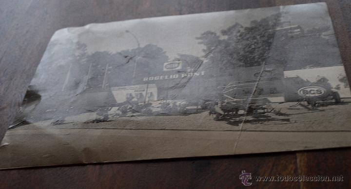 Postales: TARJETA POSTAL ROGELIO PONT. VALENCIA. MAQUINARIA. FERIA MUESTRAS LA ALAMEDA. 1969. VER FOTOS Y MAS. - Foto 6 - 45524490