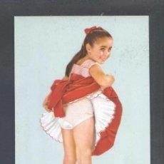Postales: BARCELONA. *MANUFACTURAS CAÑAMAS, S.A.* IMPRIME *T. G. HOSTENCH* NUEVA.. Lote 228029260