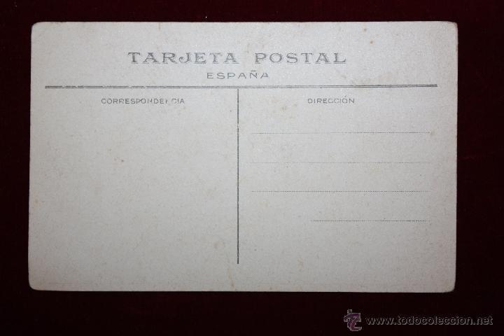 Postales: POSTAL PUBLICITARIA DE LA CASA SINGER. ED. J. PALACIOS. SIN CIRCULAR - Foto 2 - 47771192