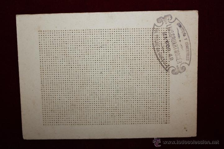 Postales: POSTAL PUBLICITARIA DE LECHE CONSENSADA EL NIÑO. SIN CIRCULAR - Foto 2 - 49172158